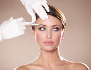medecine esthetique injection botox